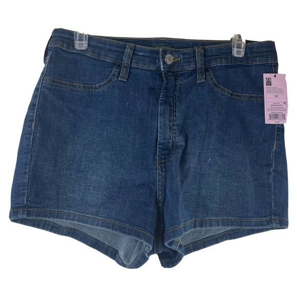 """Wild Fable Jean Shorts Size 12/31R"""" waist, NEW with TAGS"""